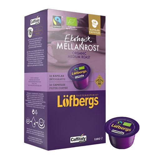 löfbergs kapslar choklad