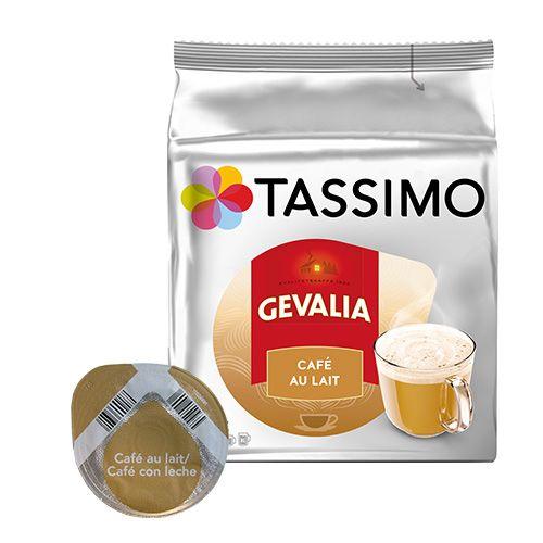 Avkalkning Tassimo Ica